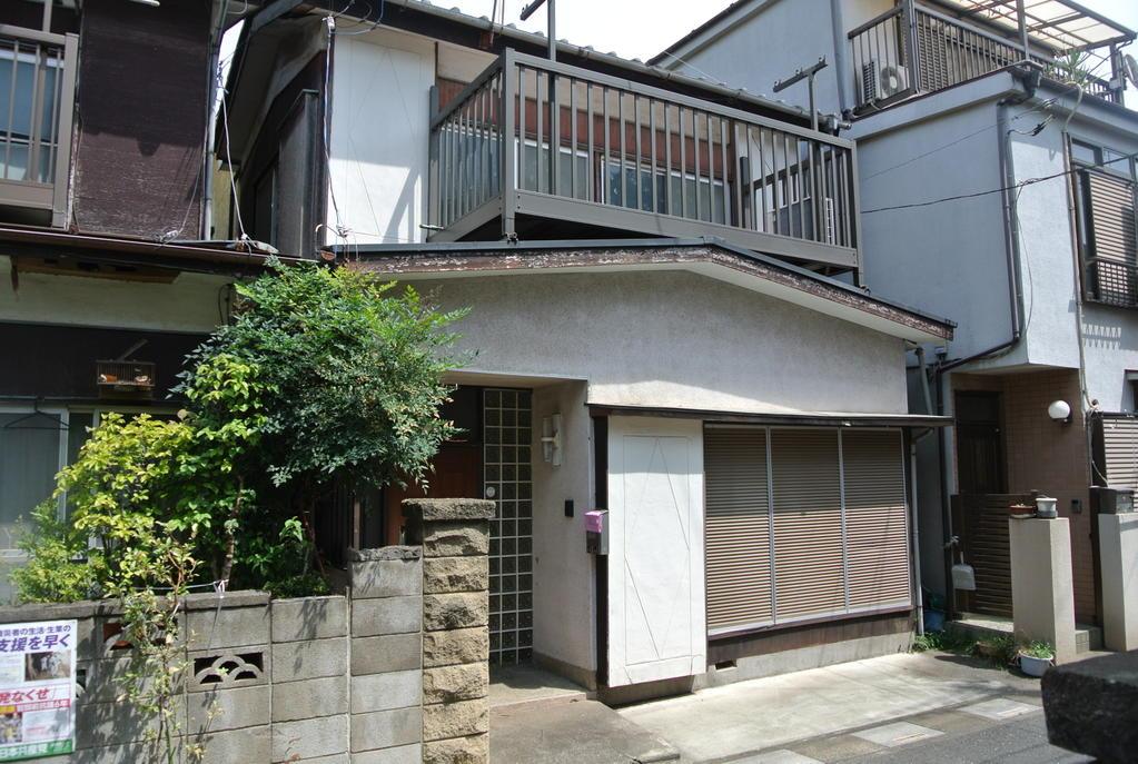 関沢2丁目 建築条件付売地