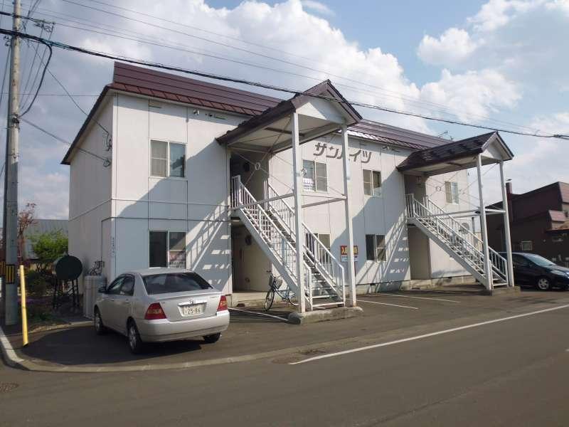永山駅 1.8万円