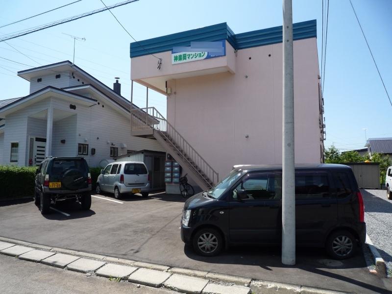 旭川駅 2.3万円