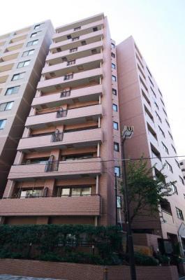 New ~デ・リード日本橋箱崎~ 最寄り駅より徒歩3分の好立地 703