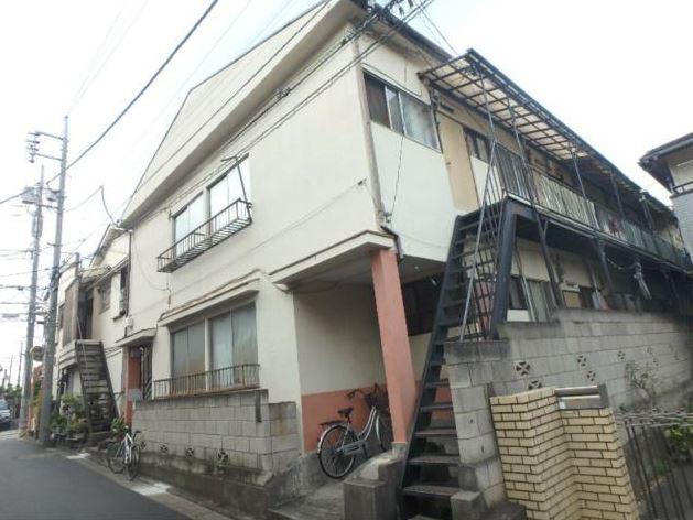 新桜台駅 2.3万円