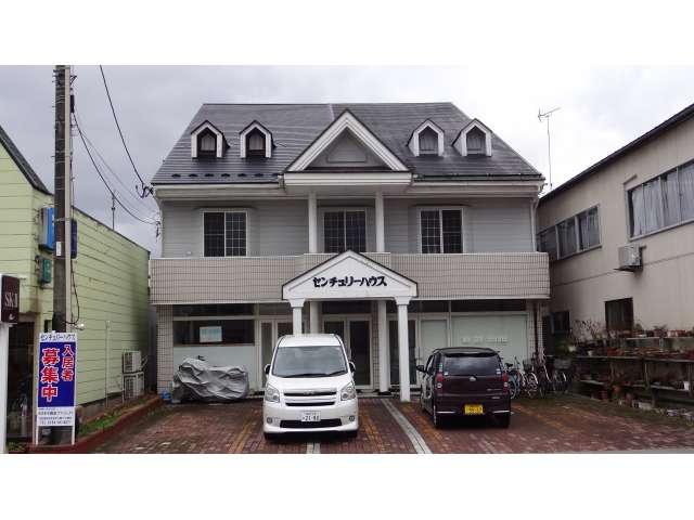 羽後本荘駅 3.5万円