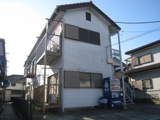 青葉台駅 3.8万円