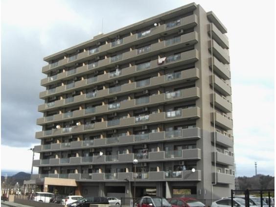 セレーノ城東グランマークス ペット可のマンション