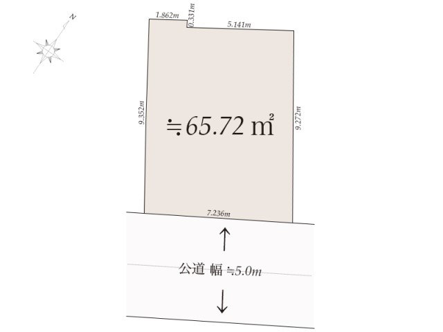 FrontierCourt池上5(21帖リビングの大型邸宅・建物込6380万円)