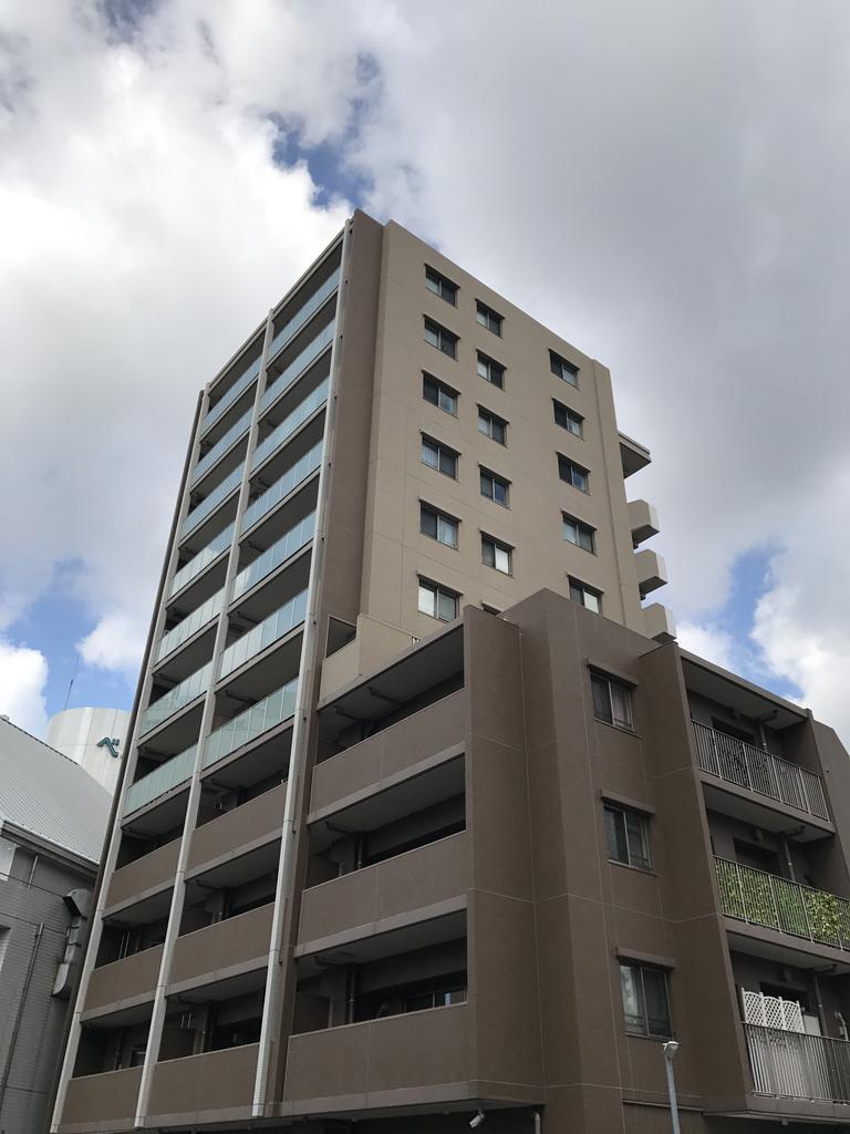 サンメゾン兵庫駅前ELDO