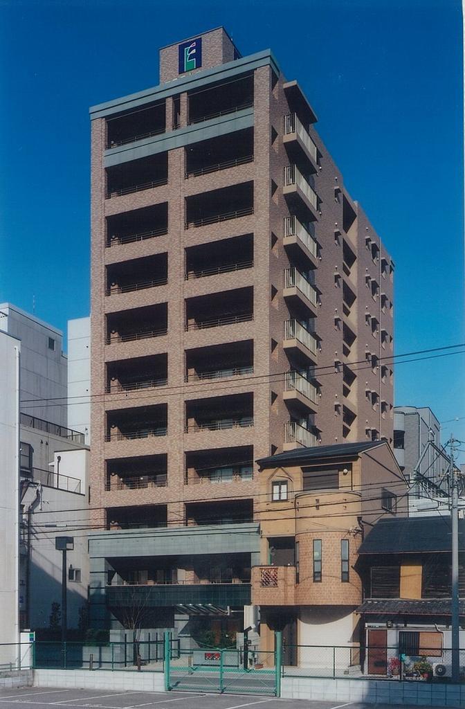 エステムコート京橋セレブIポーラスター