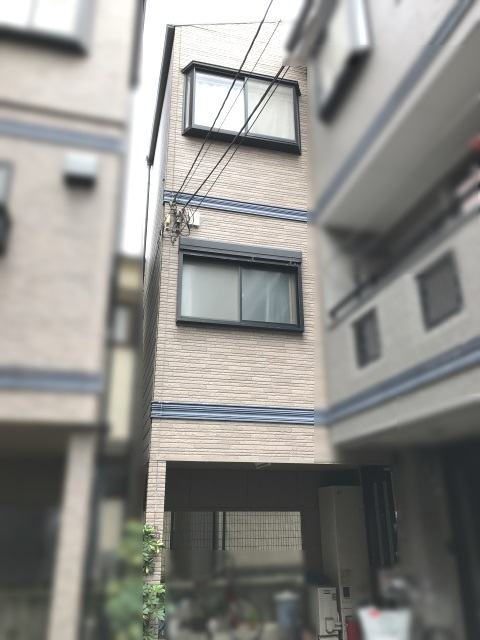 一戸建て 大阪市鶴見区