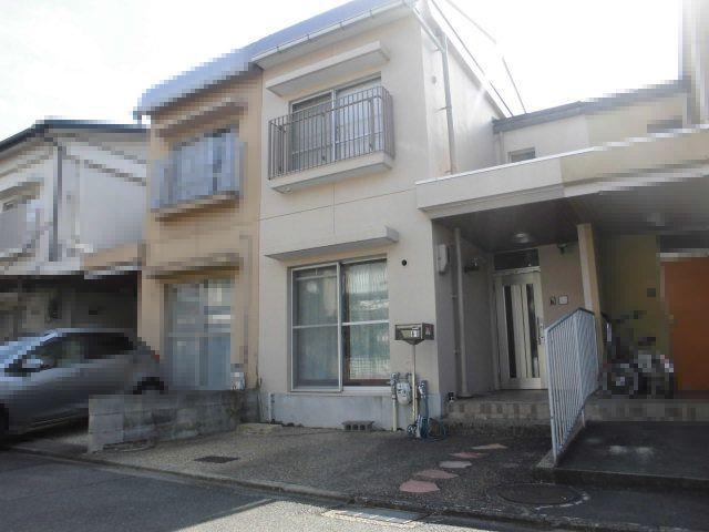 テラスハウス 京都市伏見区