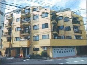 パール豊玉 404号室