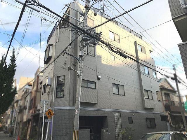 一戸建て 大阪市福島区