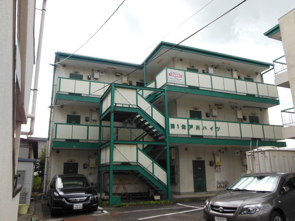 美術館図書館前駅 3.8万円