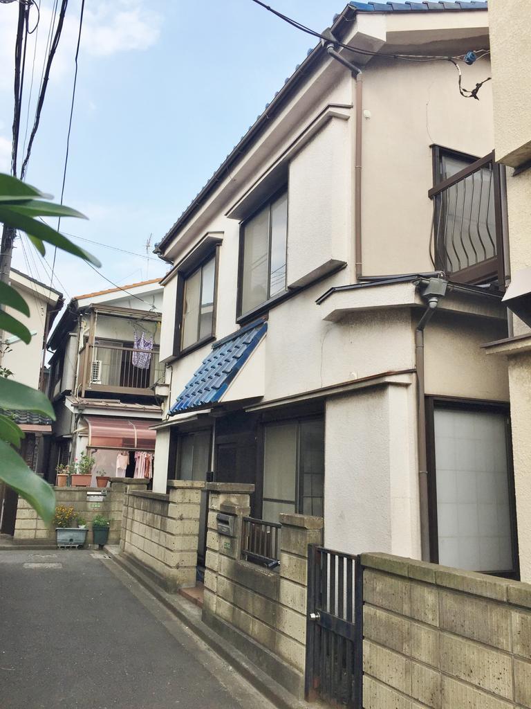 青井6丁目戸建て