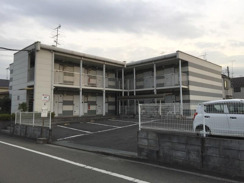 東秋留駅 2.7万円