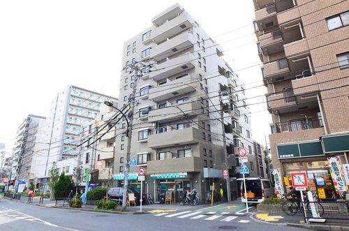 elbe TM HIGASHINAKANO エルベ・ティー・エム・東中野 203