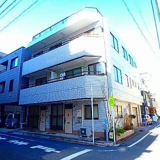 木場駅 6.0万円