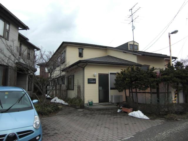 新潟大学前駅 1.5万円
