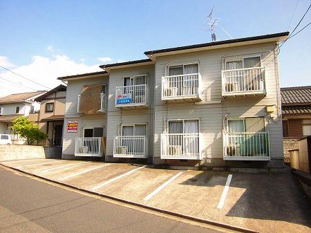 岸本駅 2.5万円