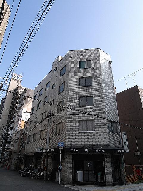 四天王寺前夕陽ヶ丘駅 1.9万円