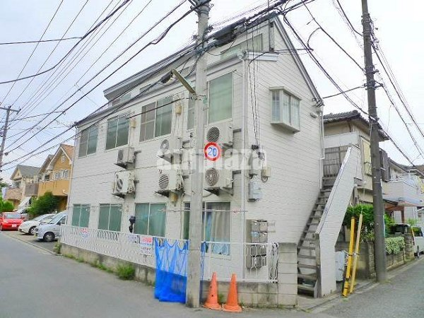 一橋学園駅 2.3万円