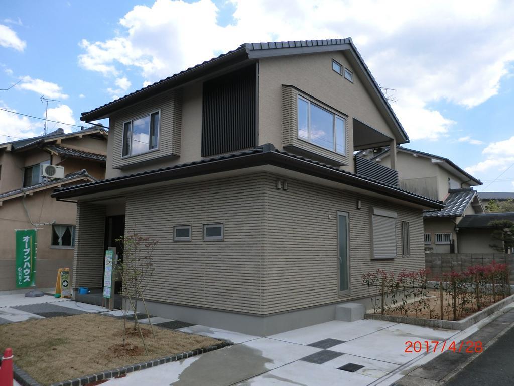 「100年住宅のゼロホーム」岩倉長谷町