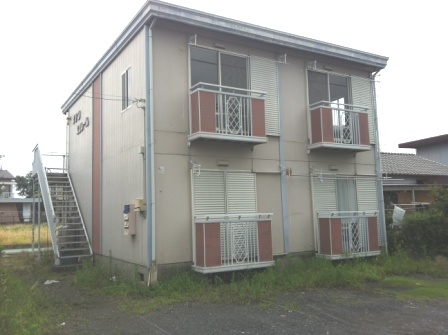 茂林寺前駅 2.5万円