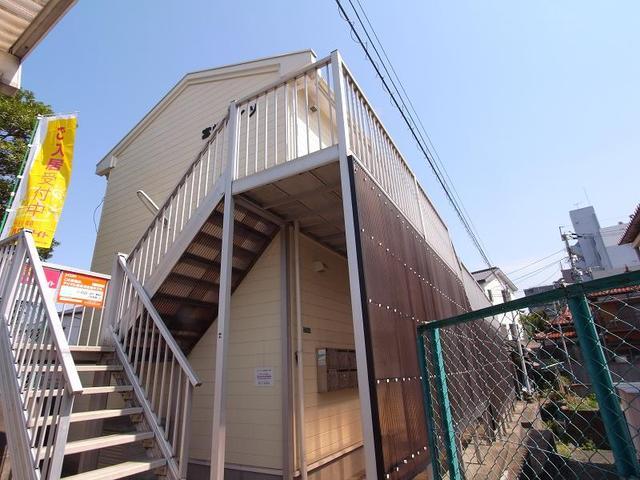 北方駅 2.1万円