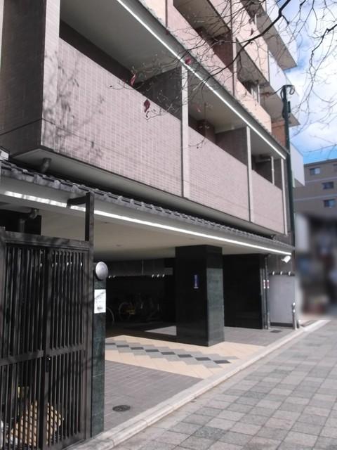 エイペックス京都東山三条