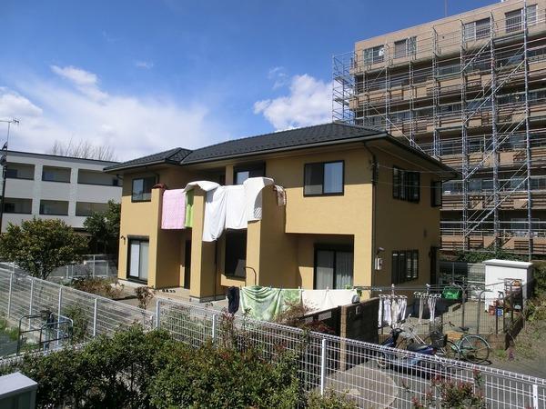 一戸建て 横浜市瀬谷区