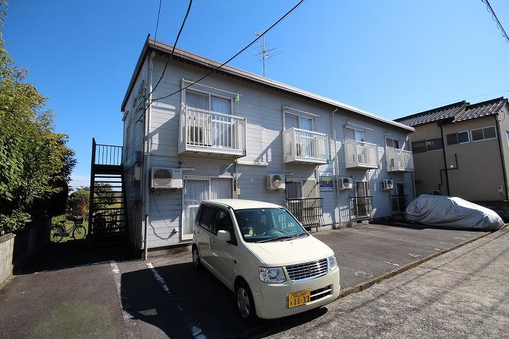 高野駅 2.8万円