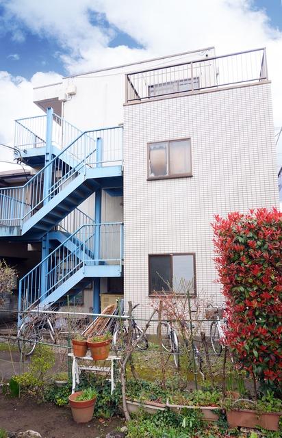 航空公園駅 2.2万円