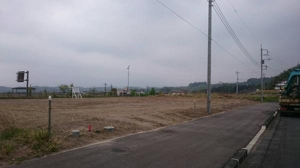 安中市秋間みのりが丘(安中榛名駅)