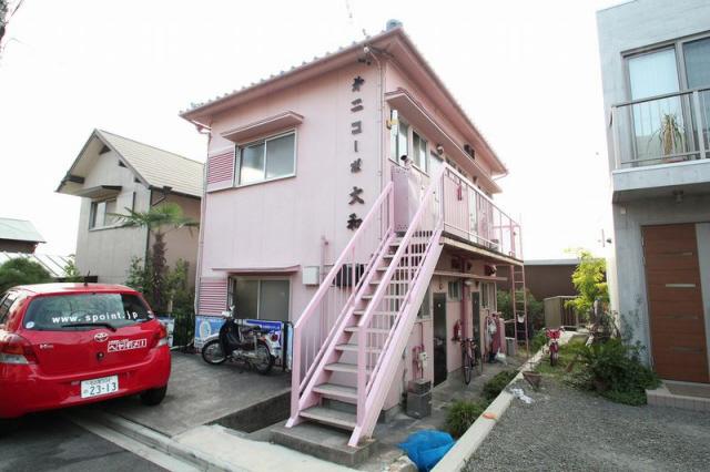 自由ヶ丘駅 2.0万円