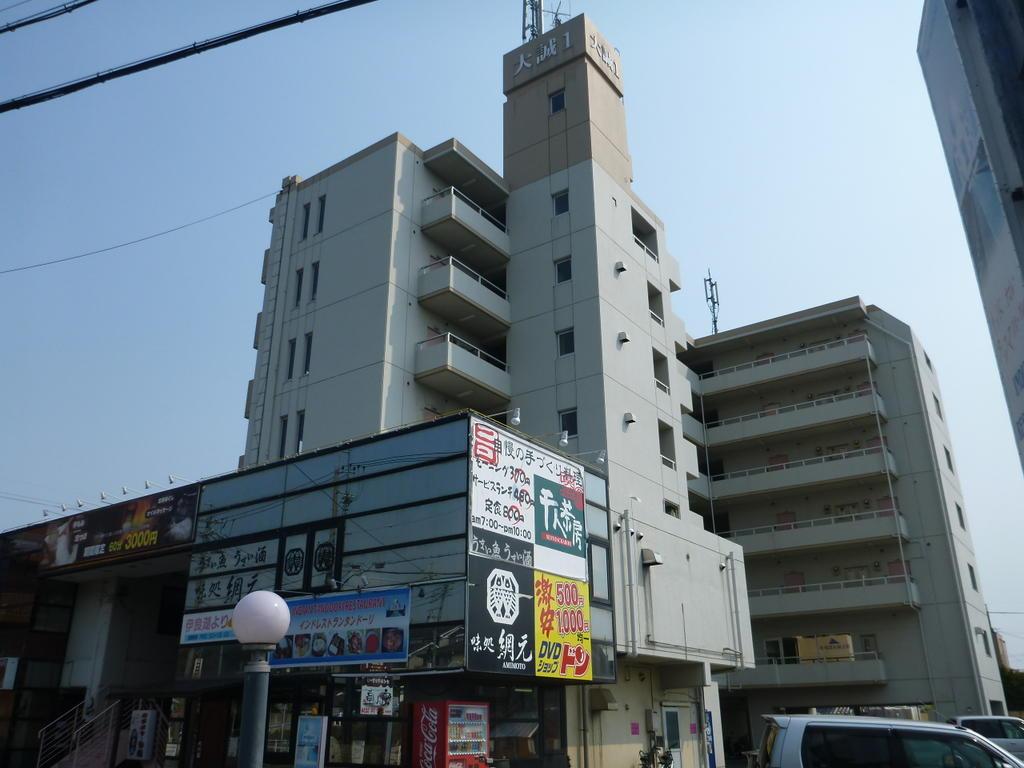 二川駅 2.0万円