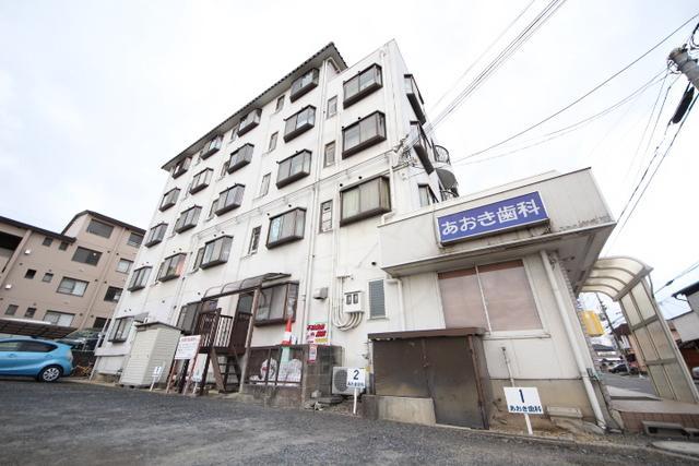 菖蒲池駅 2.0万円