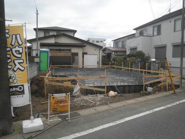鶴沢町新築戸建