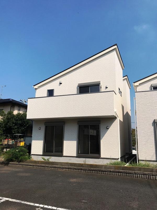 千葉市緑区おゆみ野中央6 新築一戸建て 鎌取駅