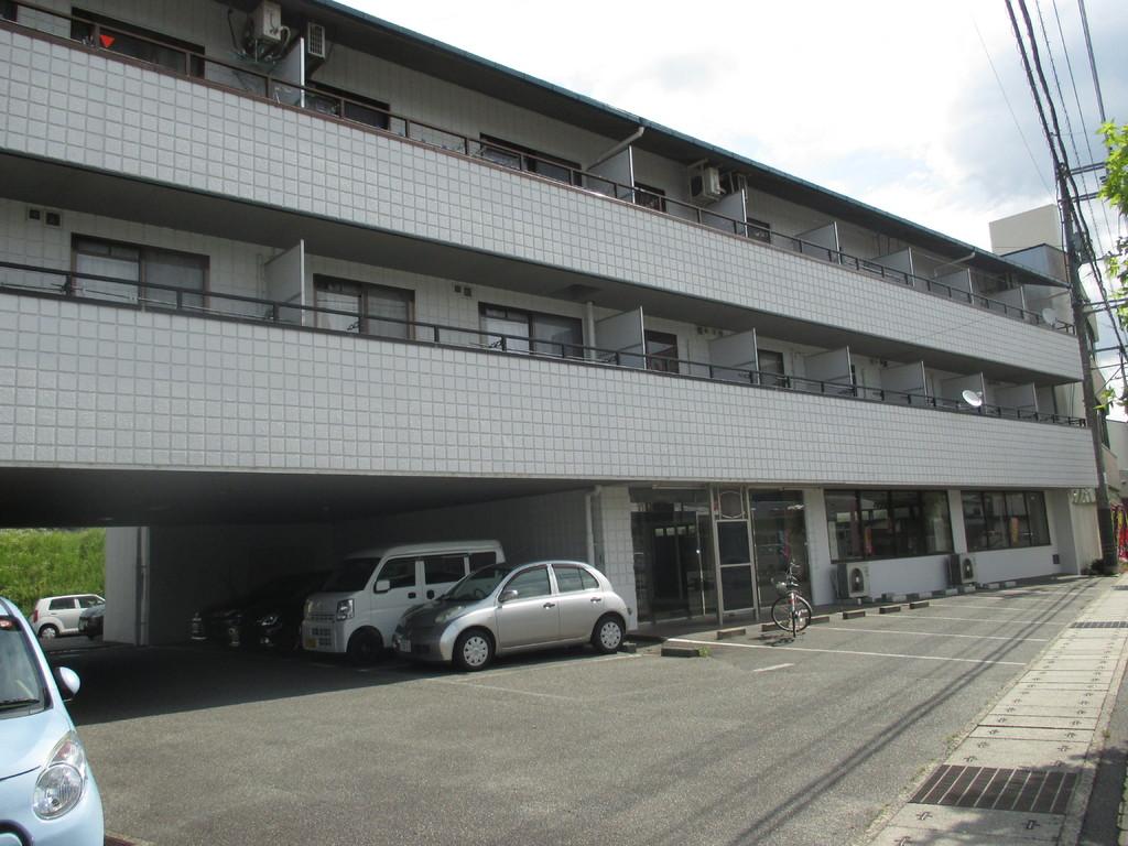 三次駅 3.0万円