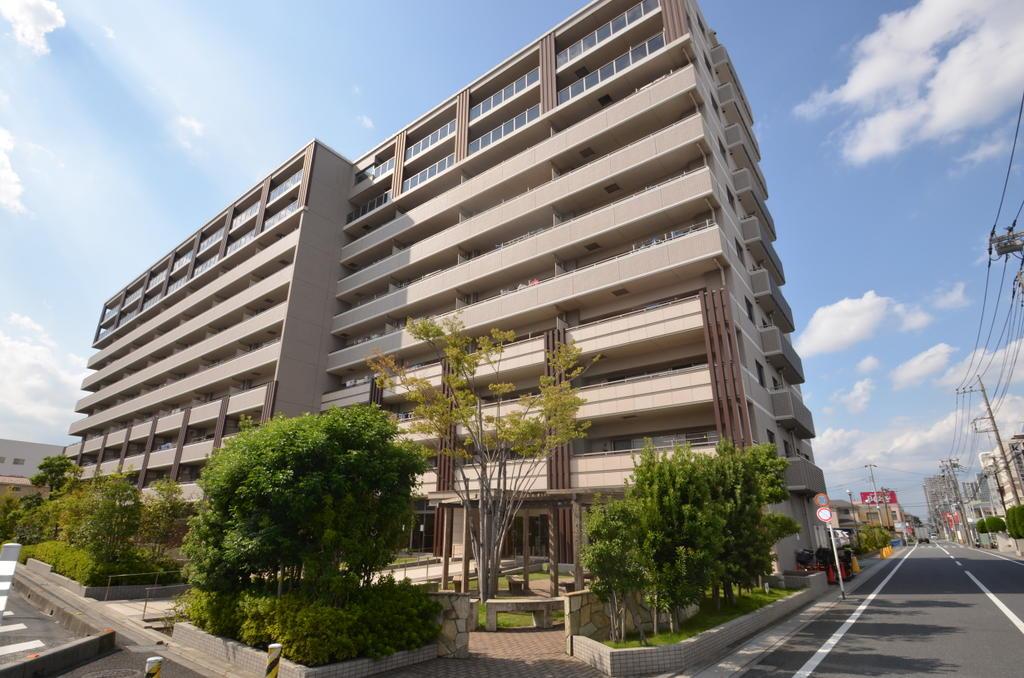 レーベンハイム戸田ソラリエ7階