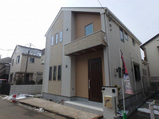 新築戸建 武蔵関12期 B号棟