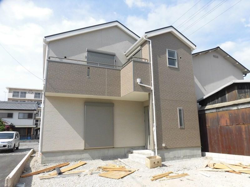 南区要町第3 新築分譲住宅 全3棟 2号棟