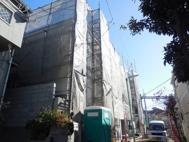 新築戸建 松原5丁目 建物132平米