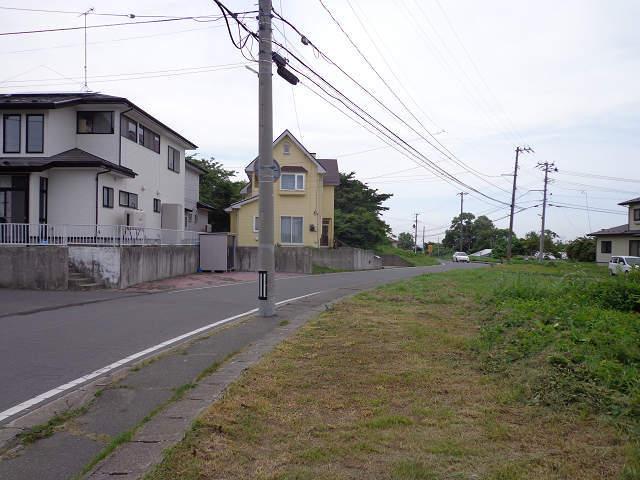 八戸市別荘地 田舎暮らし