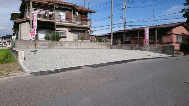 加古川小校区建築条件なし