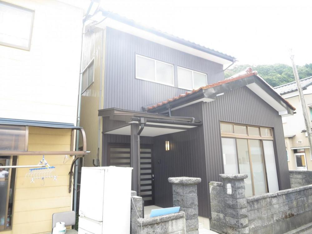 福井市足羽3丁目 戸建て