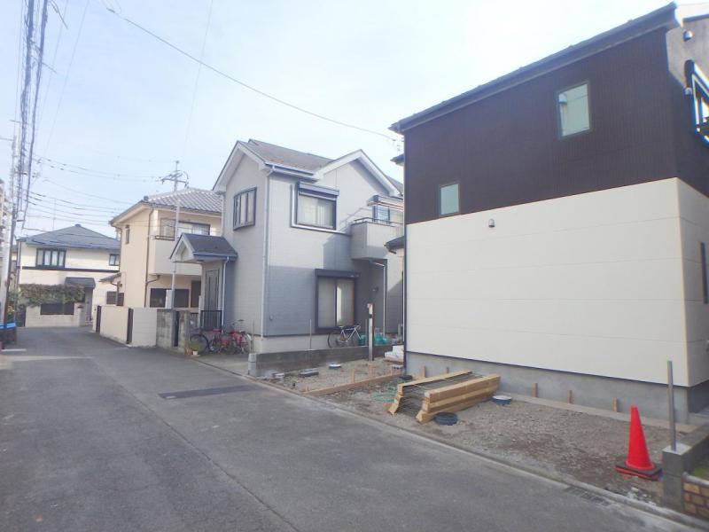 「すずかけ台」駅 歩17分 町田市小川6丁目