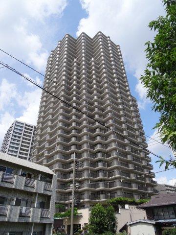 所沢スカイライズタワー ~所沢駅徒歩7分~ 30階部分