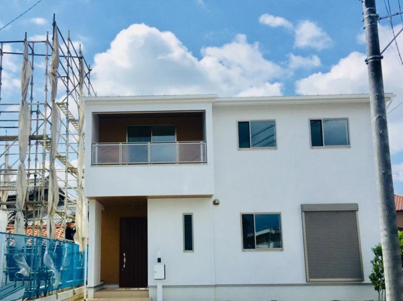 Asobi-デザインハウス 高浜市春日町第二 4号棟
