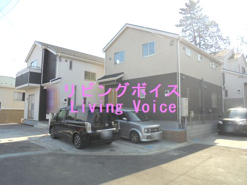 藤沢市西俣野 第7 新築一戸建て 全5棟