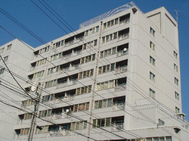 マンション 札幌市西区